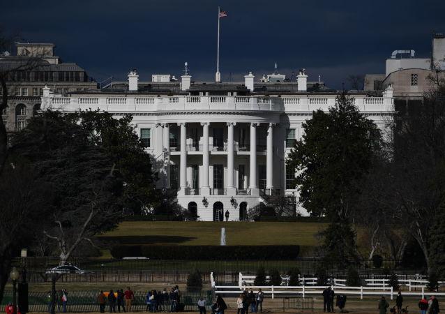 Biały Dom USA
