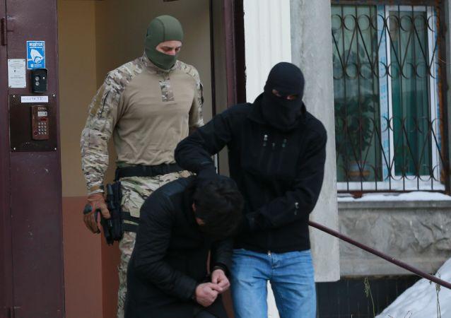 Akcja FSB