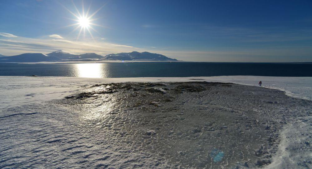 Ocean Północny
