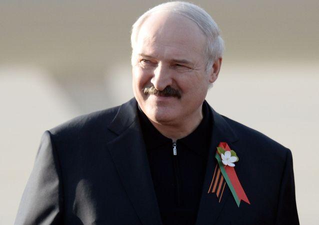 Aeksander Łukaszenko