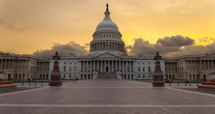 Capitol, USA