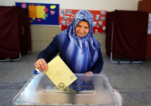 Referendum konstytucyjne w Turcji