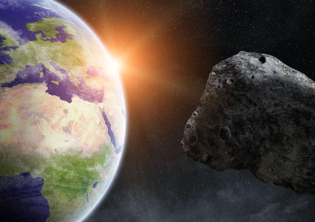 Naukowcy podali dokładną datę katastrofy, która zniszczy Ziemię
