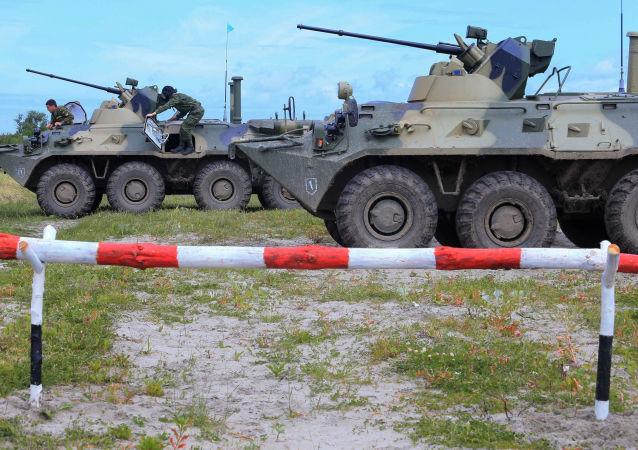 BTR-82А