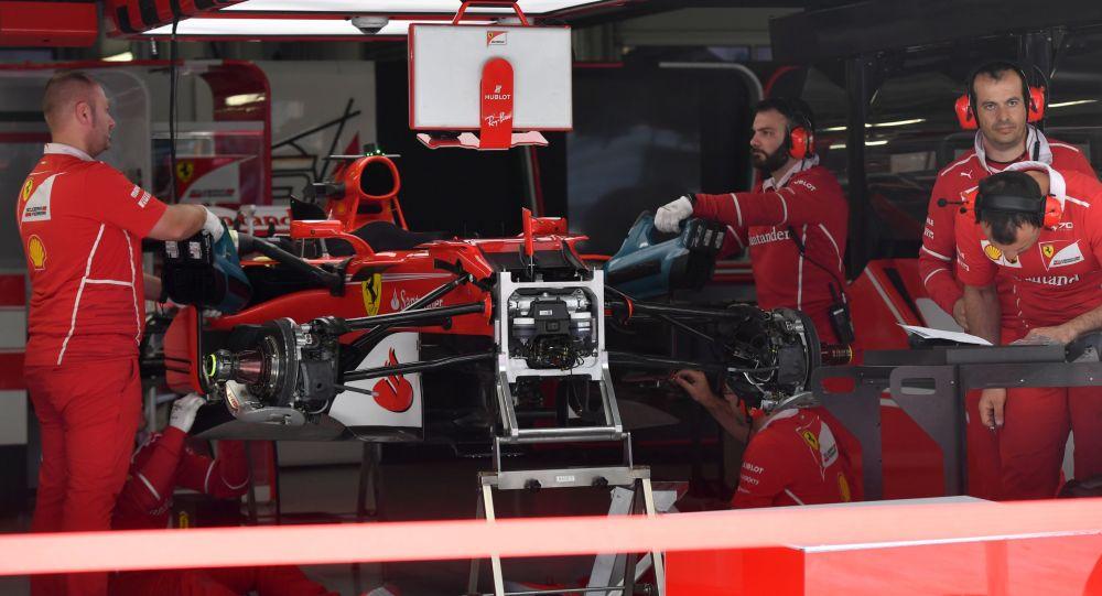 Grand Prix Formuły 1 w Soczi