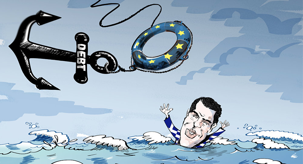 Grecja jest gotowa cierpliwie czekać, aż wierzyciele nie wrócą do realności - Aleksis Tsipras