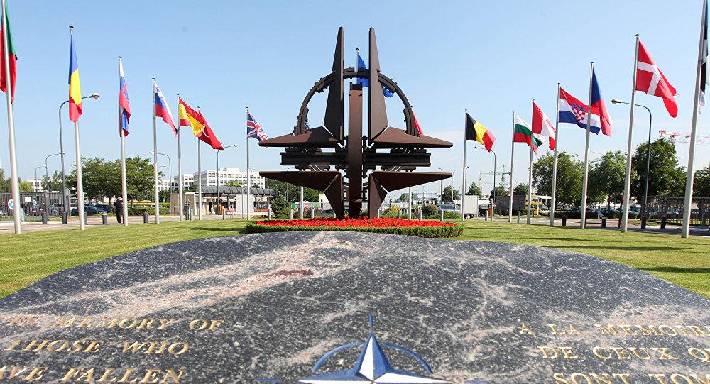 Siedziba władz NATO w Brukseli