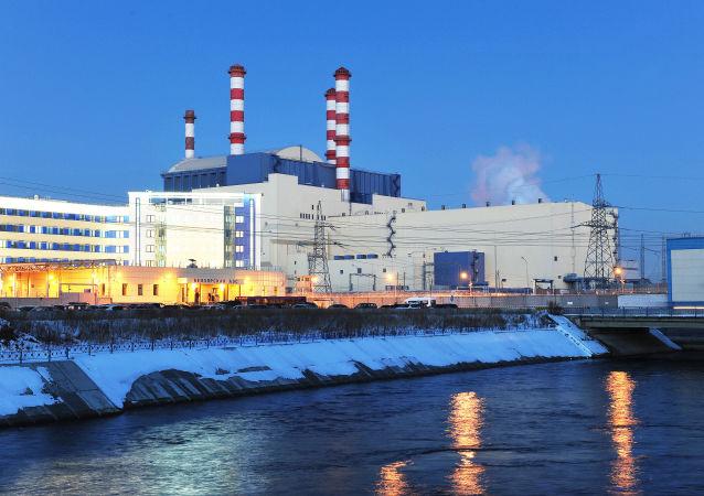 Elektrownia jądrowa Biełojarsk
