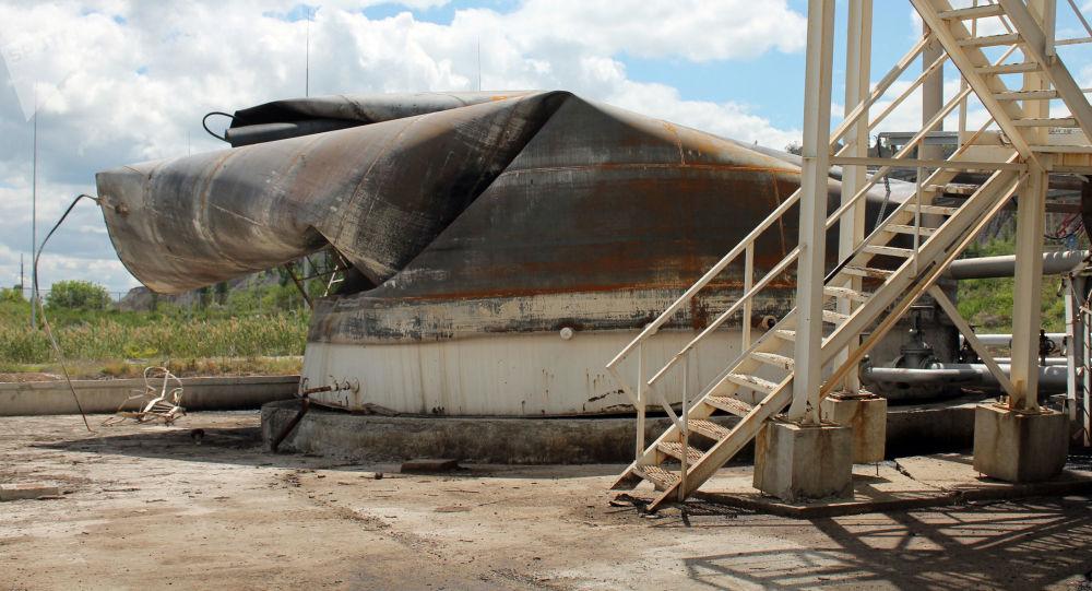 Konsekwencje ostrzału Dokuczajewska w obwodzie donieckim