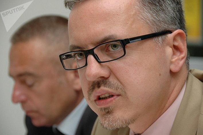Wojciech Balczun