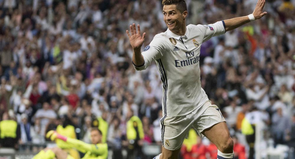 UEFA nazwała najlepszy gol sezonu Ligi Mistrzów