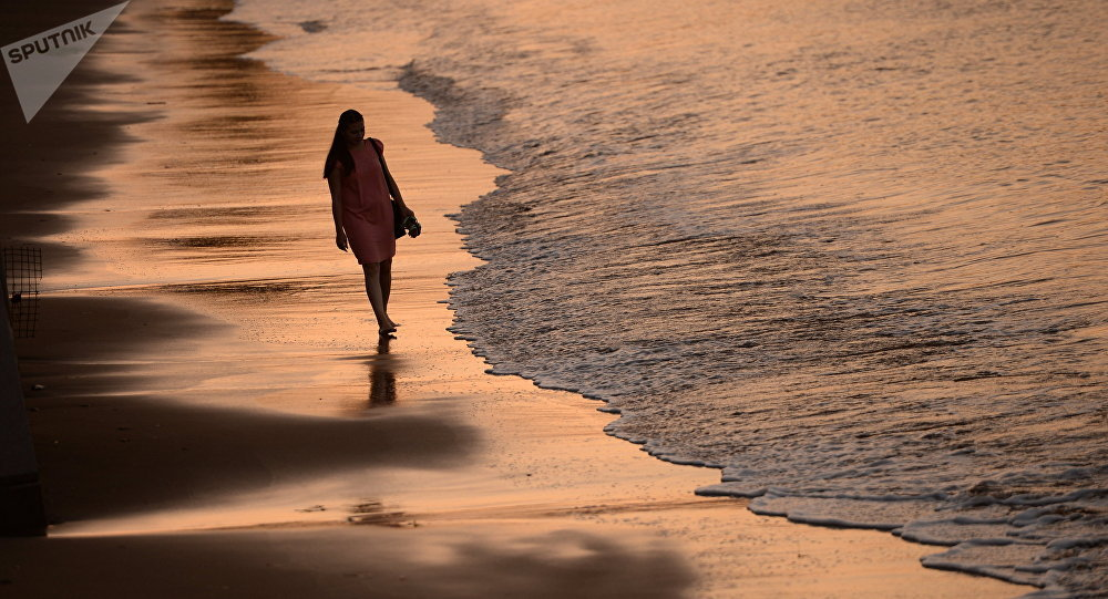 Plaże Władywostoku