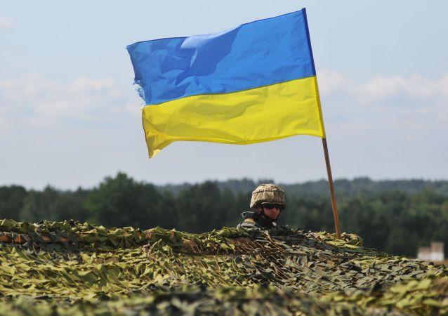 Ćwiczenia wojskowe w obwodzie lwowskim