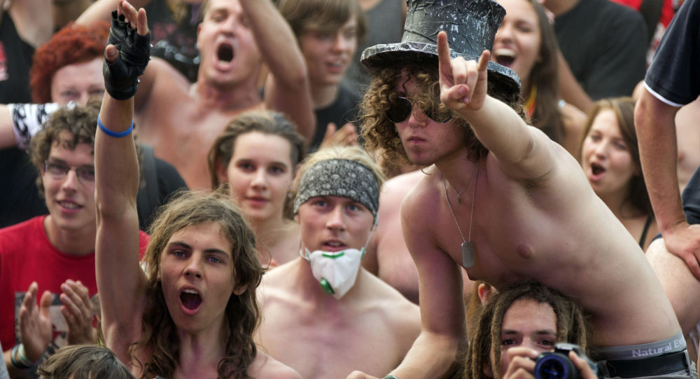 Przystanek Woodstock w Kostrzynie, 02.08.2012
