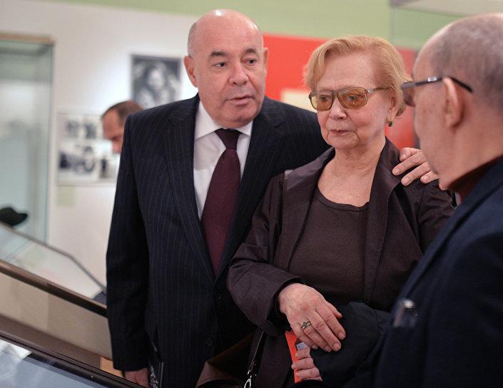 Julia Chruszczowa