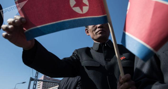Korea Północna oskarżyła amerykański wywiad o kradzież poczty dyplomatycznej