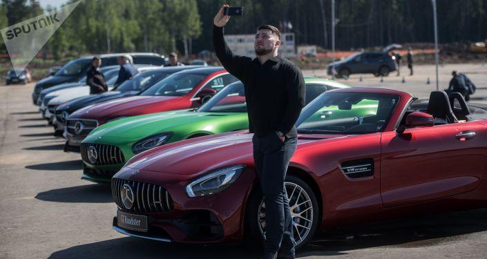 W Rosji zostanie zbudowana fabryka samochodów osobowych Mercedes