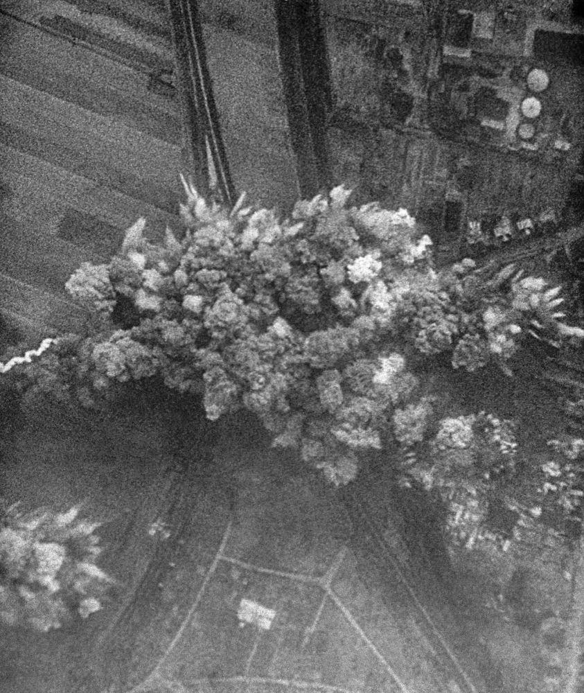 Niemieckie lotnictwo bombarduje radzieckie miasta, 22 czerwca 1941 r.