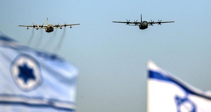 Izraelskie siły powietrzne, C-130 Hercules i Super Hercules C130J
