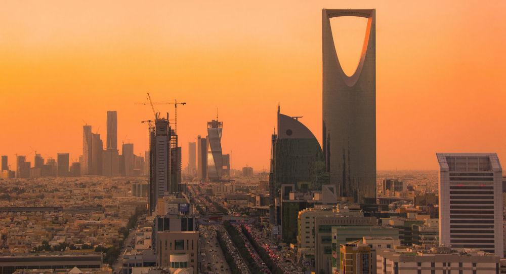 Rijad. Arabia Saudyjska