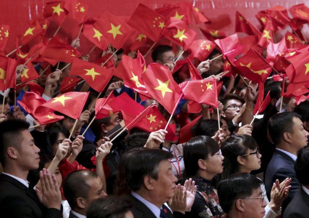 Chińscy i wietnamscy komuniści