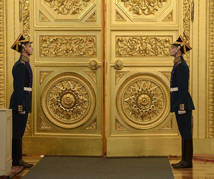 Pałac Kremlowski