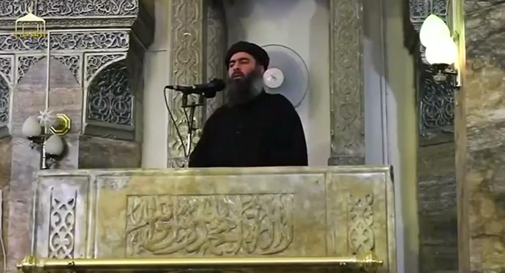 Abu Bakr al-Bagdadi