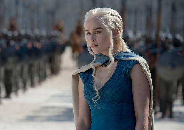 Daenerys Targaryen, bohaterka Gry o tron