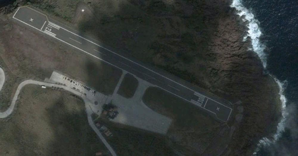 Lotnisko w Bonaire, Sint Eustatius i Saba