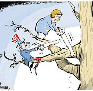 Skutki antyrosyjskich sankcji