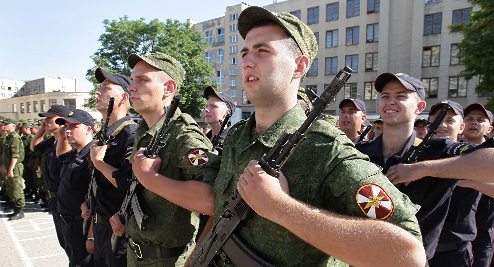 Rosyjskie Ministerstwo Obrony wpadło na pomysł, jak zainteresować mieszkańców wsi służbą w wojsku