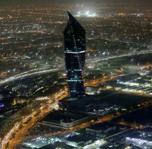Miasto Kuwejt, stolica Kuwejtu