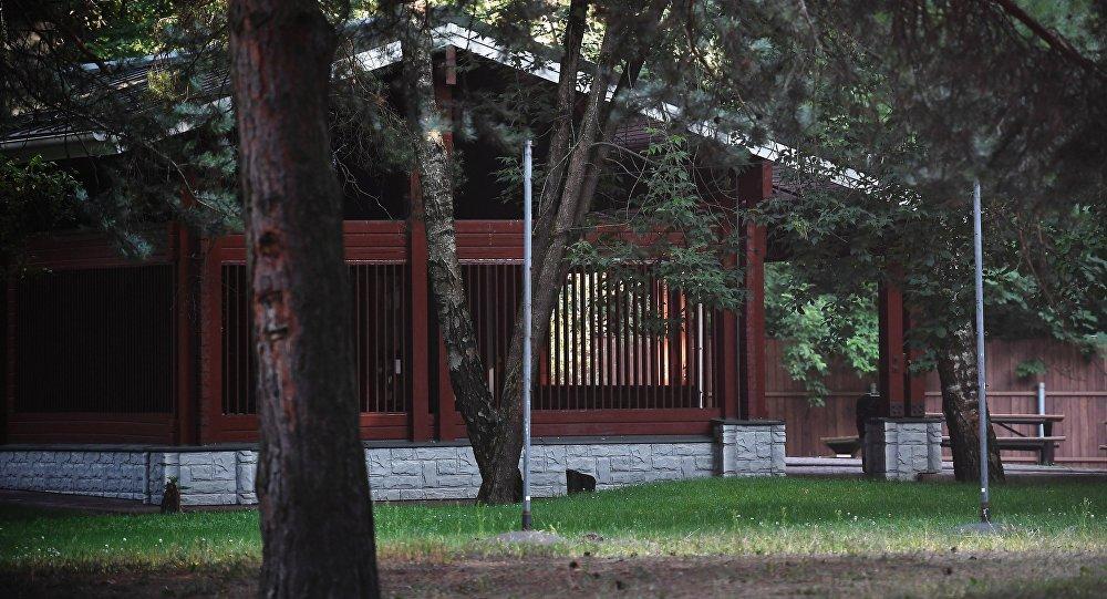 Amerykańscy dyplomaci stracili dostęp do rezydencji i magazynu w Moskwie