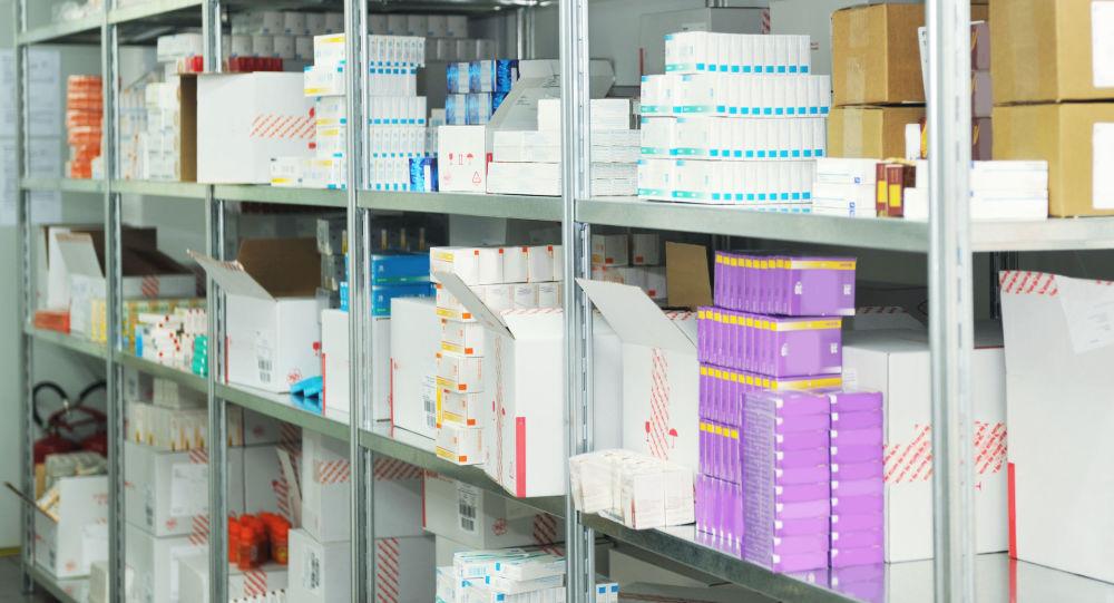 Leki, medykamenty