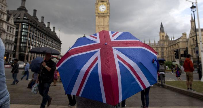 """Brytyjski rząd traktował inwazję Iraku na Kuwejt w 1990 roku jako """"bezprecedensową możliwość"""" sprzedaży uzbrojenia krajom Zatoki Perskiej"""
