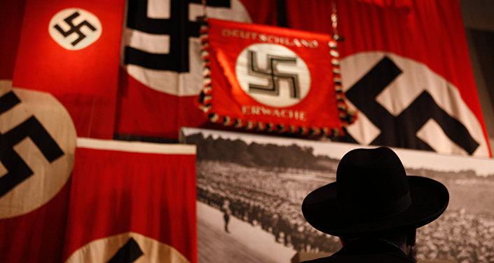 Symbole nazizmu