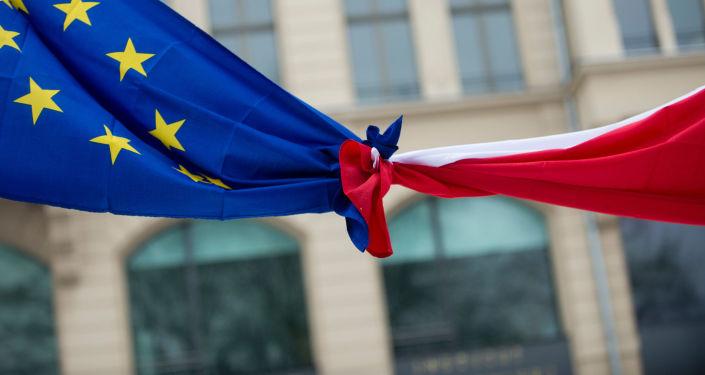 Unia Europejska. Polska