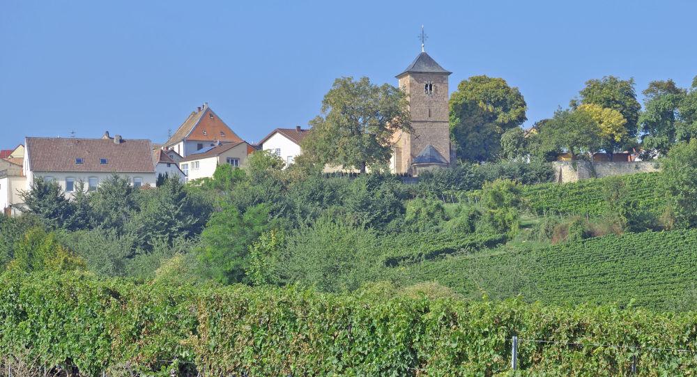 Herxheim, Niemcy