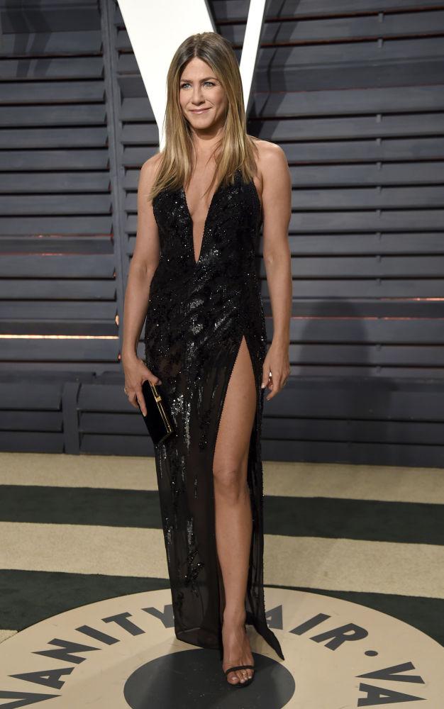 Amerykańska aktorka Jennifer Aniston