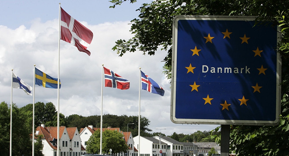 Granica duńsko-niemiecka