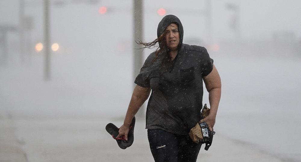 Prezydent USA Donald Trump ogłosił stan klęski żywiołowej w Teksasie