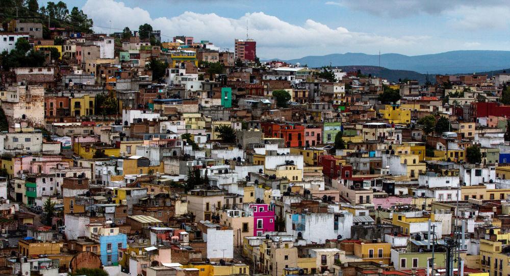 Zacatecas, Meksyk