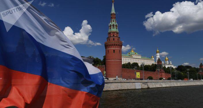 Moskiewski Kreml