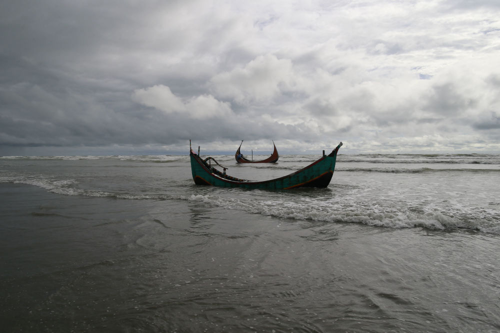 Wybrzeże Zatoki Bengalskiej