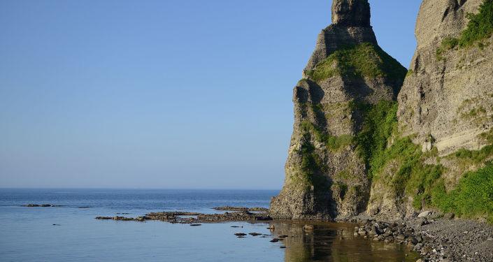 Półwysep Cà Mau na wyspie Hokkaido
