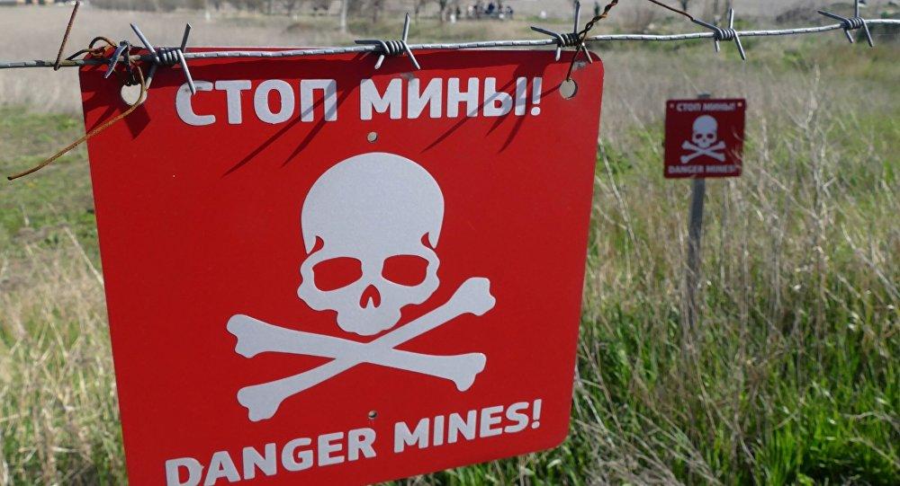 Konflikt zbrojny w Donbasie
