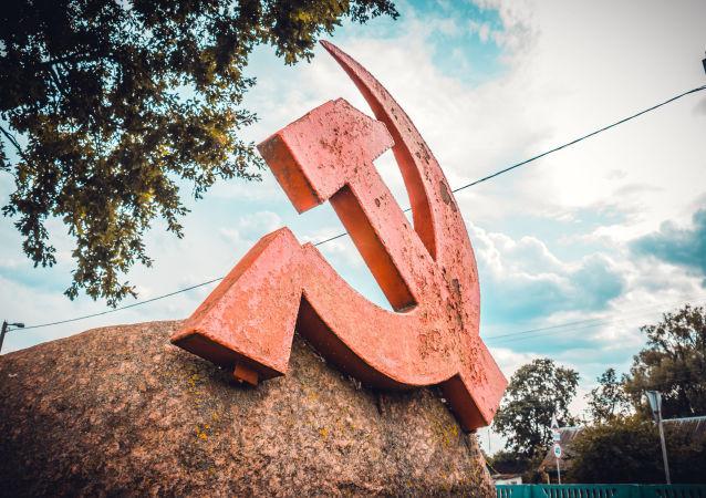 Pomnik Sierp i Młot
