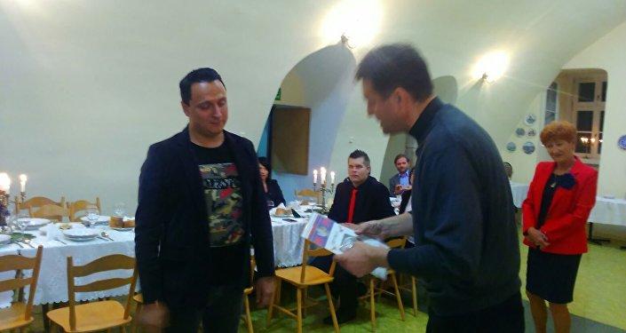 VI Festiwal Romansu Polsko – Rosyjskiego w Legnicy im. Lidii Nowikowej