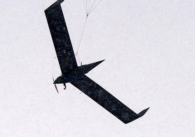 Dron Orlan-10