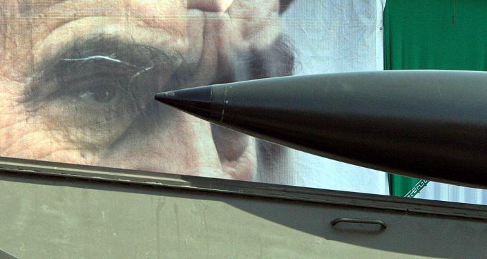 Iran stworzył 10-tonową bombę lotniczą